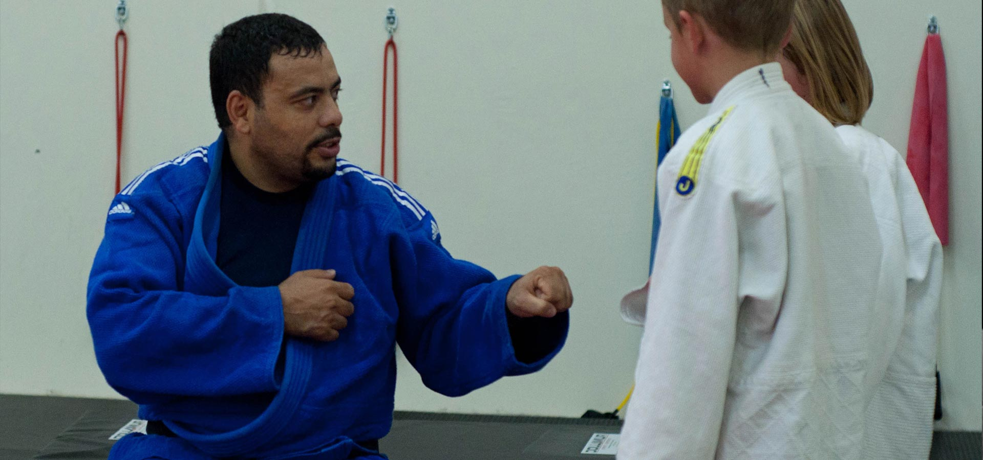 Southwest Judo Academy – Dojo of champions, taught and