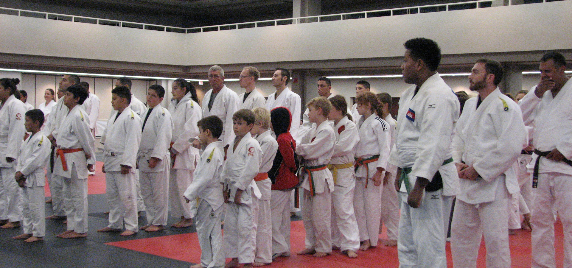 South West Judo Academy